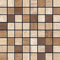 Мозаика для ванной комнаты Ceramika Konskie Izmir Mosaic 25x25