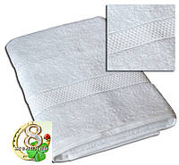 Полотенце махровое, гладкокрашенное, хлопок 100%, плотность 450 г/м.кв. Турция, фото 1