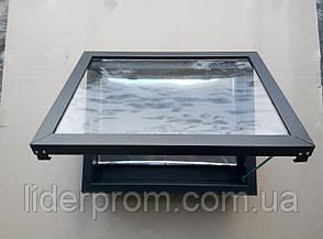 Воскотопка солнечная на 1 рамку, фото 2
