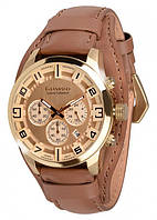 Мужские наручные часы Guardo S01740 GBgBr