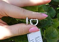 Серебряные серьги СБ-00003