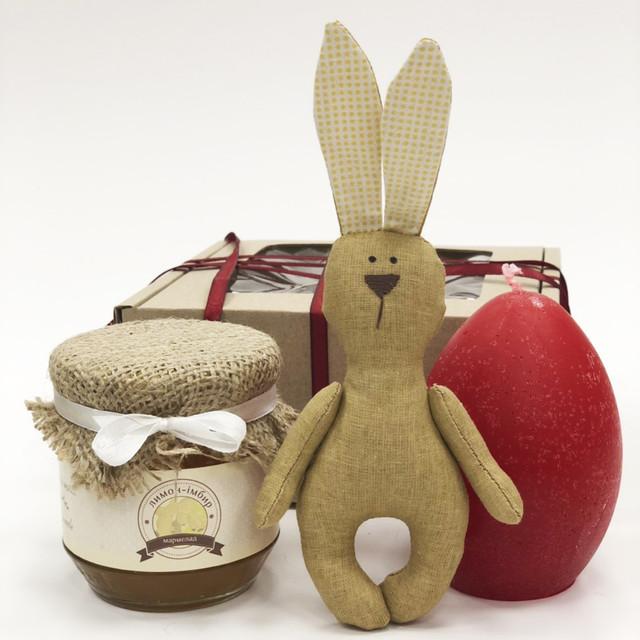 Сувенир Пасхальный кролик от vipdar.com.ua