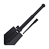 Лопата SOG Elite Entrenching Tool, 075 Карбон