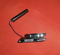 Плата Nikon S4000 Coolpix с кнопками конденсатором и вспышкой для фотоаппарата