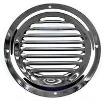 Решітка вентиляційна Ø127мм