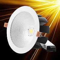 Встраиваемый светильник LED-40/40W, фото 1
