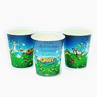 Праздничный стаканчик - Огги и Кукарачи - 10 шт., фото 1