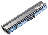 Батарея Acer Aspire 1810T, One 521, One 752 Ferrari One 200, 11,1V 4400mAh Black
