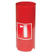 Подставка для огнетушителя (стакан)