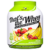 Протеин Sport Definition That's The Whey (WPI+WPC), 2,27 kg