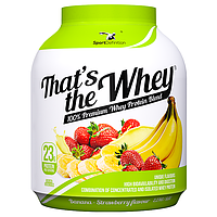 Sport Definition That's The Whey (WPI+WPC), 2,27 kg