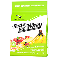 Протеин Sport Definition That's The Whey (WPI+WPC), 700 g , фото 1