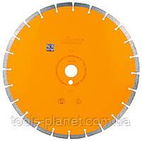Алмазный диск Distar 1A1RSS/C2 500 x 3,8 x 15 x 90 Sandstone 1500 (14327139031)