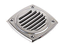 Решітка вентиляційна 102х102мм