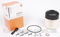 Фильтр топливный Duster 1.5dCi KNECHT KX 338/26D