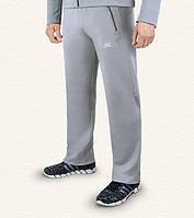 Спортивные брюки F-50 - 10239B светло-серые