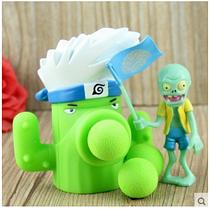 Іграшка Рослини проти зомбі Кактус Plants vs zombies