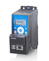 Частотник Vacon Vacon 10 1,1 кВт 3-ф/380 VACON0010-3L-0004-4
