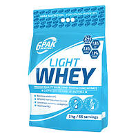 6pak Nutrition Light Whey (80% WPC, 2.0 kg, фото 1