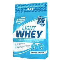 Протеин 6pak Nutrition Light Whey (80% WPC, 2.0 kg, фото 1