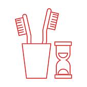 Аксессуары для зубных щеток и другое