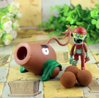 Игрушка Растения против зомби Кокос Plants vs zombies