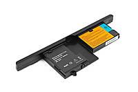 Батарея IBM ThinkPad X60T X61T, 14,4V, 1900mAh, Black