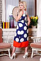 Платье Анфиса А1 Медини 42-44р