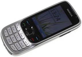 Краш-тест Nokia 6303i classic