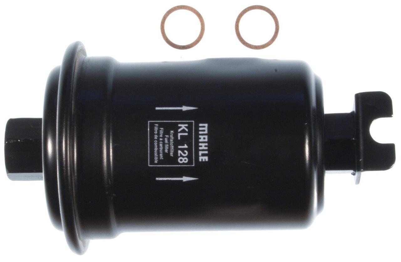 Фильтр очистки топлива Mahle kl128 для автомобилей Mitsubishi, Toyota