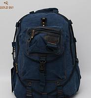 Рюкзак GOLD BE 703 Синий