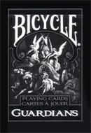 Карты Bicicle Guardians