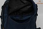 Рюкзак GOLD BE 703 Синий, фото 6