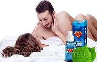 100 % ОРИГИНАЛ Мужской интим-спрей для эрекции MACHOMAN Эффект Гарантируется быстрый и длительный