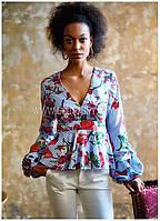 Женская блуза Glo-Story WCS-6297(L)
