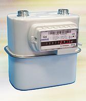 """Газовый счетчик Metrix G 6 Т (1 1/4"""") с термокомпенсатором"""
