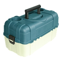 Ящик Aquatech 6 полок 2706 1292008