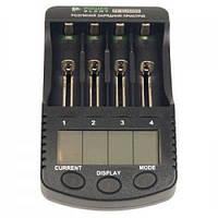 Зарядное устройство для аккумуляторов PowerPlant PP-EU4000 / АА, AAA, 18650, 26650 (AA620029)