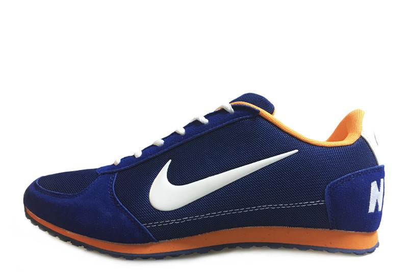 611fc03cd62c Кроссовки мужские Nike Cortez 07 Blue (в стиле найк кортез) синие ...
