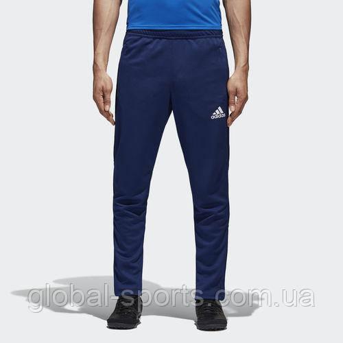 Мужские спортивные штаны Adidas Tiro 17 (Артикул: BQ2719)