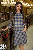 Платье / коттон - шардон / Украина, фото 1