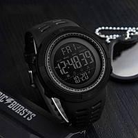Skmei 1251 Amigo Black / Оригинальные спортивные часы !, фото 1