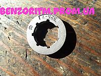 Звездочка кольцо 325-7 Husqvarna/Oleo-Mac/Efco/Русско-Китайские пилы