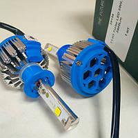Лампы головного света Turbo LED H41 3600LM 35W (2шт)