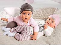 Одежда для малышей от 0 до 2 лет