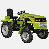 Минитрактор трактор мототрактор новый ДТЗ ДВ DW 150RXi