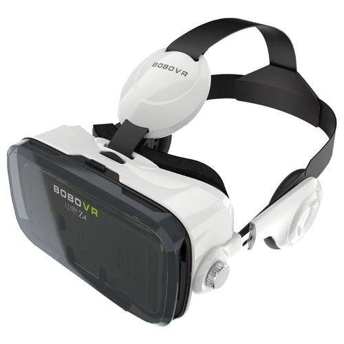 Очки виртуальной реальности BoboVR Z4 c пультом (Оригинал)