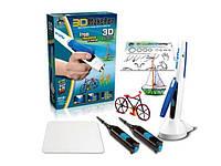Ручка 3-D для создания объёмных картинок 6603