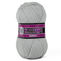 Kartopu Gonca № 920 серый