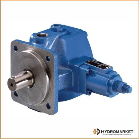Пластинчатые насосы, регулируемые Bosch Rexroth PV7 ... A